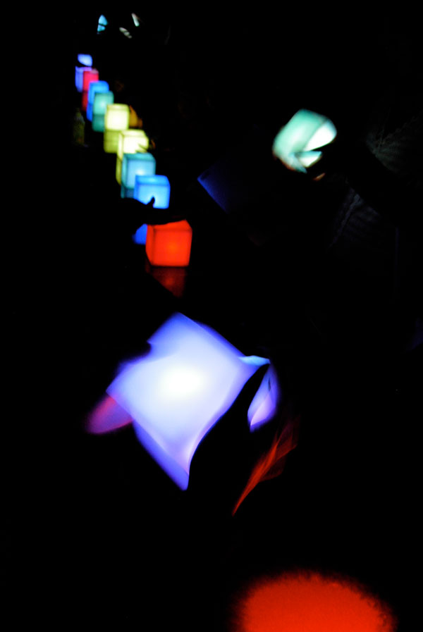 Tokyo Designers Week 2006